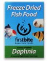 DAPHNIA FD 8G FIRST BITE