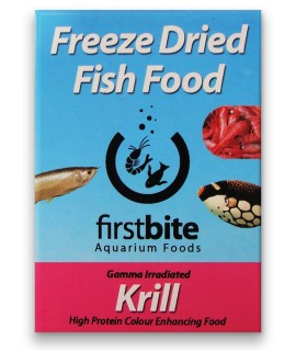 KRILL SUPERBA FD 5G FIRST BITE