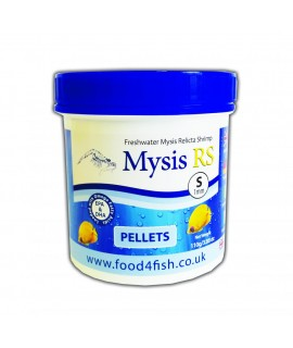 MYSIS RS PELLETS 2.5MM 110G