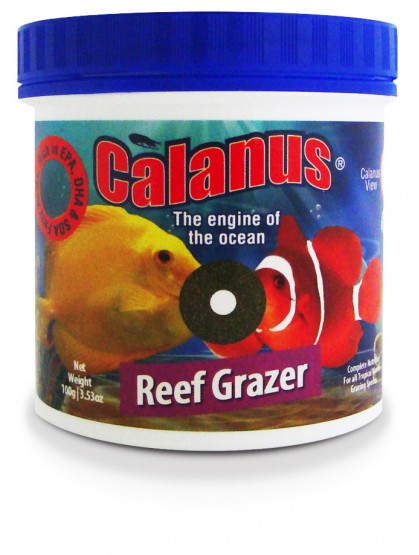 CALANUS MICRO GRAZER 45G