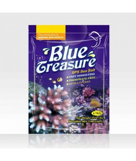 SPS SEA SALT 6.70 KG BLUE TREASURE