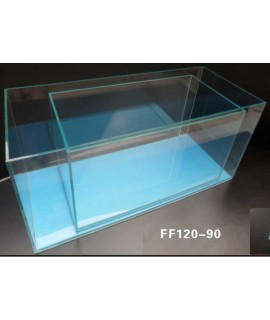 ACQUARIO IN EXTRACHIARO KIT 2 IN 1 60/80 CM OCEANMAX