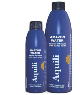 AMAZON WATER 250 ML AQUILI