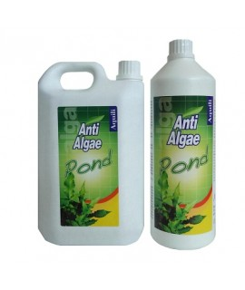 ANTI ALGAE POND 2L AQUILI