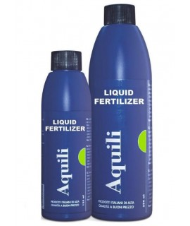 FERTILIZZANTE 250 ML AQUILI