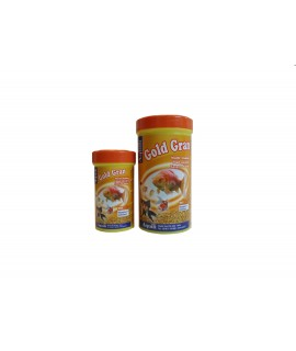 GOLDFISH GRAN 100ML - 50G AQUILI