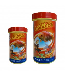 GOLDFISH FLAKES 100ML - 20G AQUILI