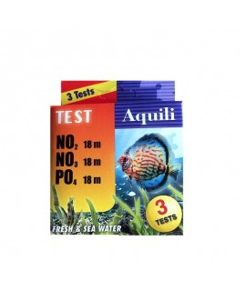 SET 3 TEST NO2-NO3-PO4 AQUILI