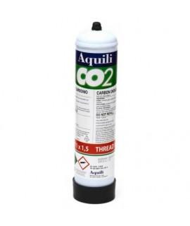 BOMBOLA CO2 U/G 500g 11x1.5  AQUILI