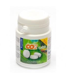 COMPRESSE CO2 20 TABS AQUILI