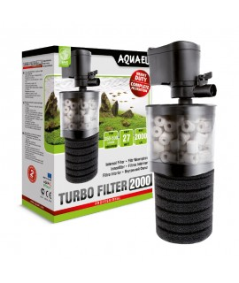 TURBO FILTER 1000 AQUAEL