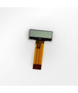 RAZOR DISPLAY LCD