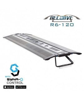 RECURVE 320W PLAFONIERA A LED 120-150 CM MAXSPECT