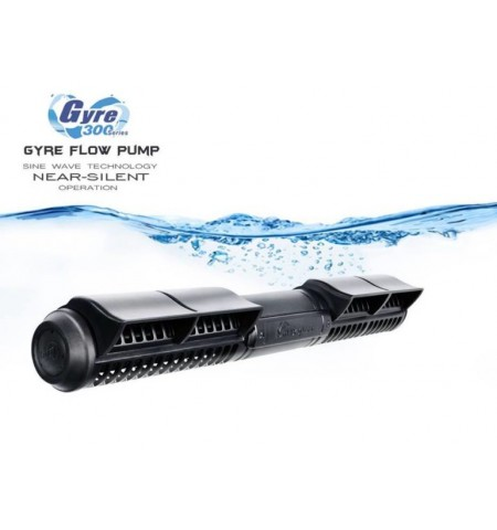 XF350 SINGLE GYRE POMPA AGGIUNTIVA 5-52W MAXSPECT