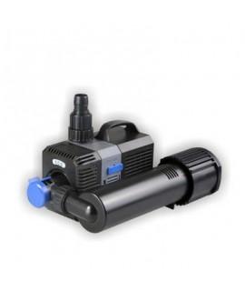 CTP-5000U POMPA ECO 30W 5000L/H UVC 9W