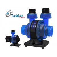 TURBINE DUO 8-66W MAX 9500 L/H MAXSPECT