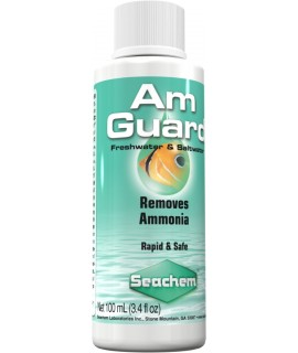 AMGUARD LIQUID 100 ML