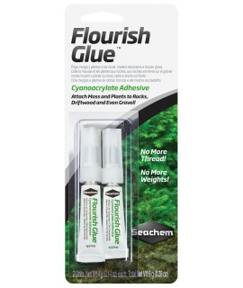 FLOURISH GLUE 8 G