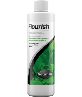 FLOURISH 250 ML