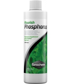 FLOURISH PHOSPHORUS 250 ML