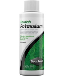 FLOURISH POTASSIUM 100 ML