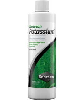 FLOURISH POTASSIUM 250 ML