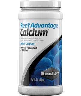 REEF ADVANTAGE CALCIUM 250 GR