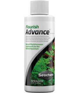 FLOURISH ADVANCE 100 ML