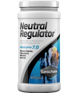 NEUTRAL REGULATOR 250 GR